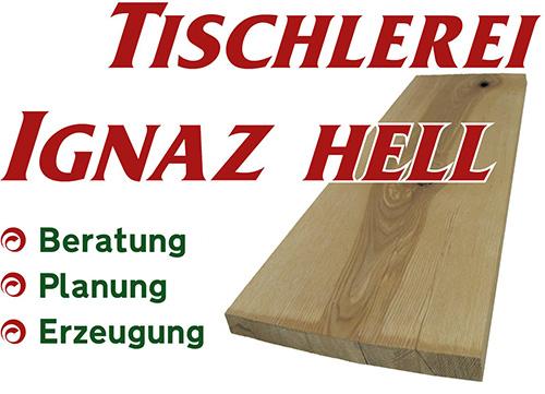 Tischlerei Ignaz Hell